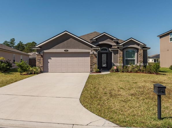 4 bed 2 bath Single Family at 139 Bluestone River Way Saint Augustine, FL, 32092 is for sale at 250k - 1 of 21