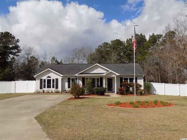 3 bed 2 bath Single Family at 1056 COURTYARD DR CONWAY, SC, 29526 is for sale at 175k - 1 of 24