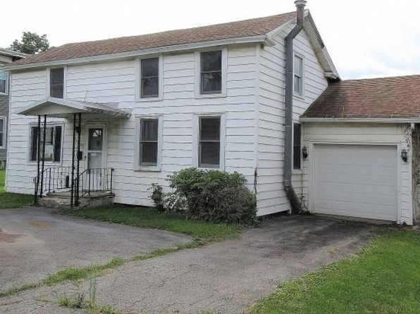 3 bed 2 bath Single Family at 8851 S Seneca St Weedsport, NY, 13166 is for sale at 30k - 1 of 6