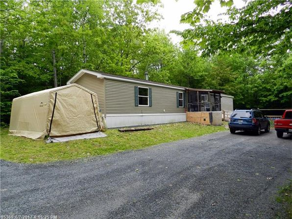 3 bed 2 bath Mobile / Manufactured at 183 Athens Rd Hartland, ME, 04943 is for sale at 60k - 1 of 22
