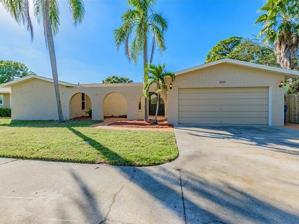 3 bed 2 bath Single Family at 6001 28th St S Saint Petersburg, FL, 33712 is for sale at 320k - 1 of 18