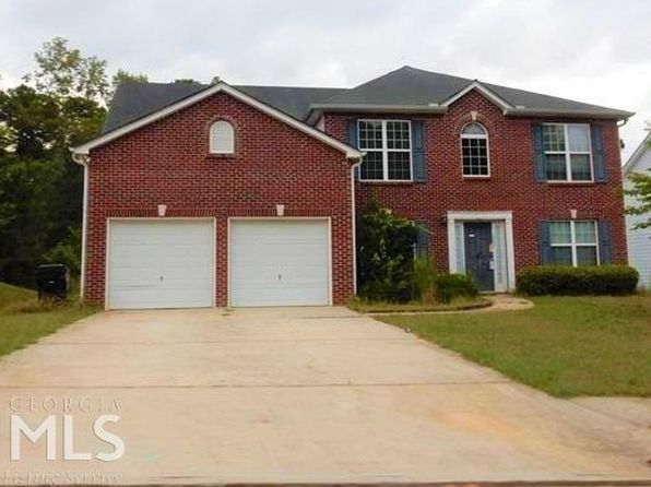 6 bed 4 bath Single Family at 800 Millstone Dr Jonesboro, GA, 30238 is for sale at 185k - 1 of 28