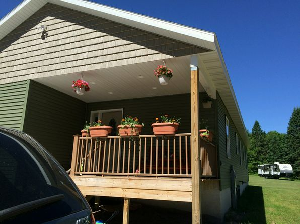 3 bed 3 bath Single Family at N7077 Indiantown Rd Munising, MI, 49862 is for sale at 192k - 1 of 33