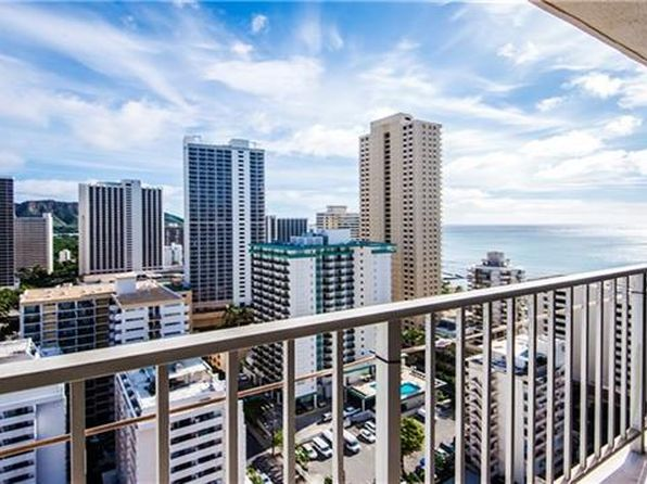 null bed 1 bath Townhouse at 2427 Kuhio Ave Honolulu, HI, 96815 is for sale at 300k - google static map