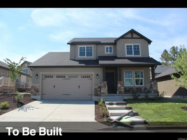 3 bed 3 bath Condo at 8073 N Ridge W Loop Eagle Mountain, UT, 84005 is for sale at 257k - google static map