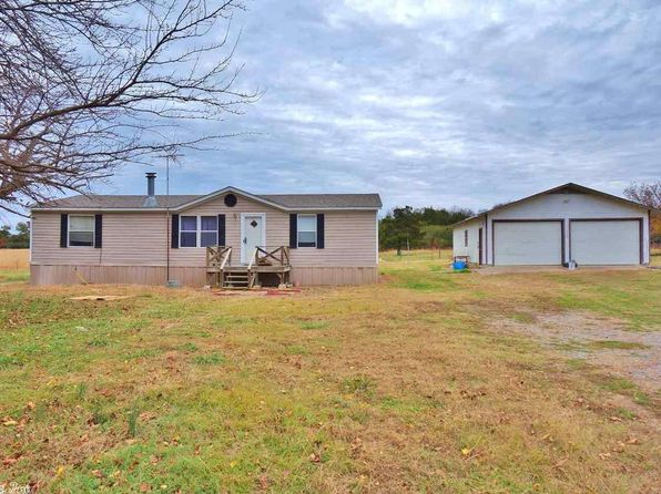 3 bed 2 bath Mobile / Manufactured at 1175 ADAMS DR Quitman, AR, null is for sale at 78k - 1 of 18