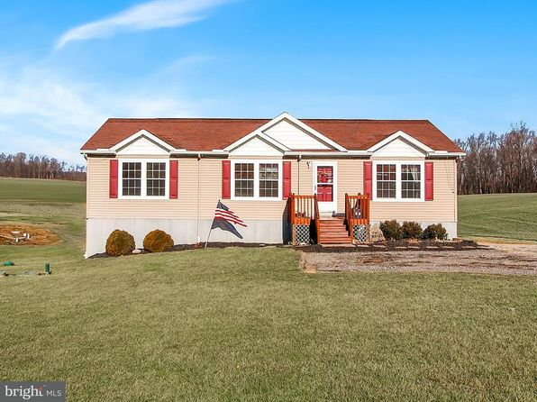 3 bed 2 bath Single Family at 2540 Stoverstown Rd Spring Grove, PA, 17362 is for sale at 210k - 1 of 27