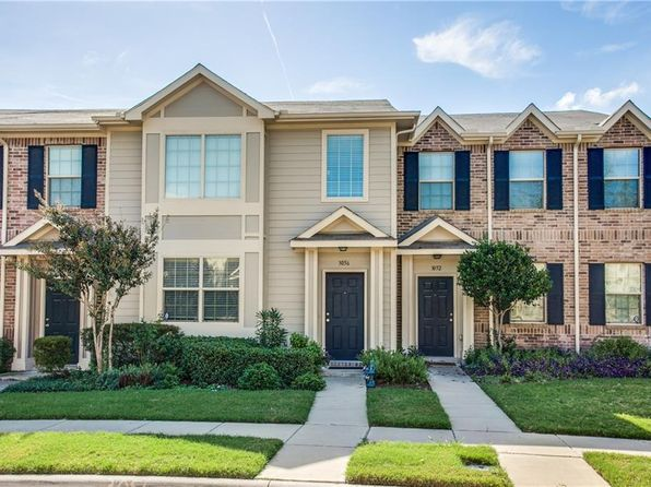 2 bed 2 bath Townhouse at 3056 Peyton Brook Dr Fort Worth, TX, 76137 is for sale at 169k - 1 of 24