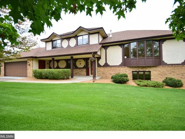 4 bed 3 bath Single Family at 2602 Rodeo Dr NE Blaine, MN, 55449 is for sale at 400k - 1 of 24