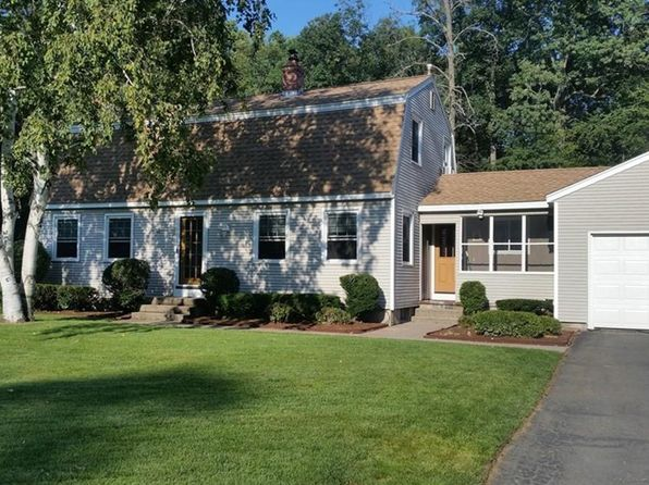 3 bed 2 bath Single Family at 93 Forest Gln West Springfield, MA, 01089 is for sale at 300k - 1 of 29
