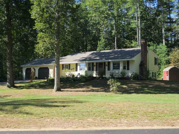 3 bed 3 bath Single Family at 126 Lake Rd Brentwood, NH, 03833 is for sale at 299k - 1 of 22
