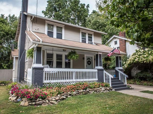 3 bed 1 bath Single Family at 358 Dawn Dr Akron, OH, 44312 is for sale at 109k - 1 of 30
