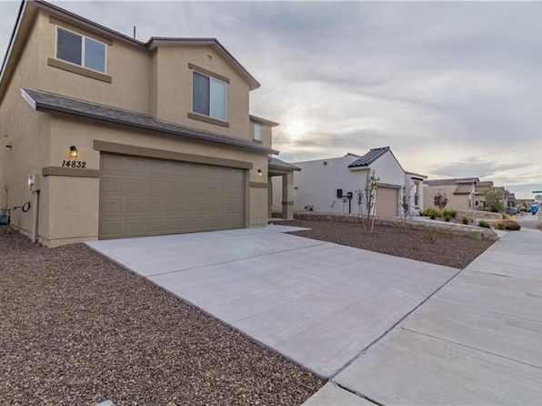 4 bed 3 bath Single Family at 14832 Tim Hardaway Dr El Paso, TX, 79938 is for sale at 202k - 1 of 17