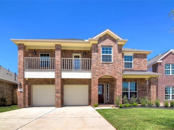 4 bed 3 bath Single Family at 29914 Secret Cove Ln Brookshire, TX, 77423 is for sale at 274k - 1 of 31
