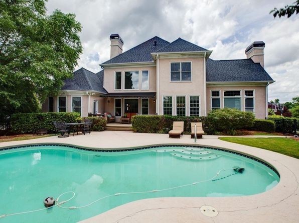 6 bed 5 bath Single Family at 5850 Ettington Dr Suwanee, GA, 30024 is for sale at 634k - 1 of 32