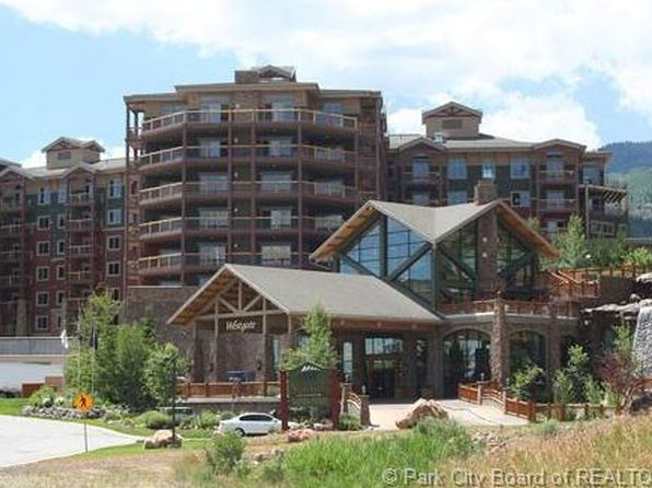 1 bed 1 bath Condo at 3000 Canyons Resort Dr Park City, UT, 84098 is for sale at 350k - 1 of 18