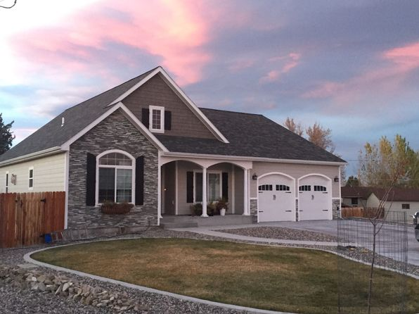 5 bed 4 bath Single Family at 1301 Huff N Puff Cody, WY, 82414 is for sale at 498k - 1 of 49