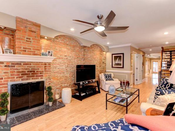 3 bed 4 bath Townhouse at 3415 Odonnell St Baltimore, MD, 21224 is for sale at 375k - 1 of 30