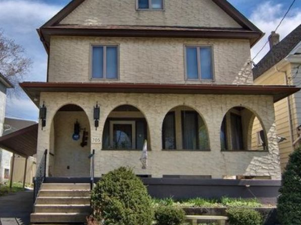 5 bed 2 bath Single Family at 705 Smith St Dunmore, PA, 18512 is for sale at 165k - 1 of 33
