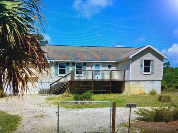 3 bed 2 bath Single Family at 7830 SW 124th Ter Cedar Key, FL, 32625 is for sale at 170k - google static map