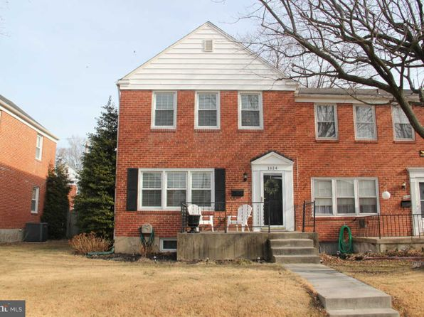 3 bed 2 bath Townhouse at 1614 Glen Keith Blvd Towson, MD, 21286 is for sale at 244k - 1 of 30