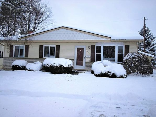 3 bed 1 bath Single Family at 5278 DON SHENK DR SWARTZ CREEK, MI, 48473 is for sale at 113k - 1 of 20