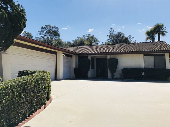 3 bed 2 bath Single Family at 1288 VIA CHRISTINA VISTA, CA, 92084 is for sale at 534k - 1 of 7