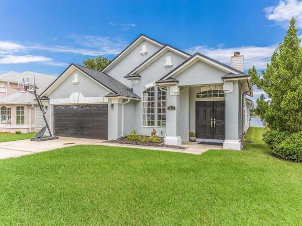 3 bed 2 bath Single Family at 1444 Beecher Ln Orange Park, FL, 32073 is for sale at 210k - 1 of 20
