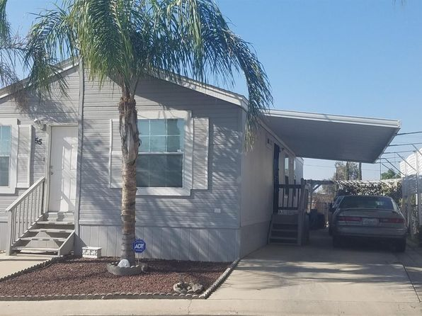 3 bed 2 bath Mobile / Manufactured at 6601 Eucalyptus Dr Bakersfield, CA, 93306 is for sale at 40k - 1 of 8