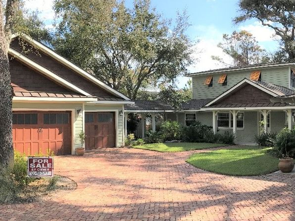 6 bed 6 bath Single Family at 10 King Ave Jekyll Island, GA, 31527 is for sale at 899k - 1 of 13