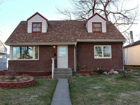 4 bed 2 bath Single Family at 3412 1st Ave N Great Falls, MT, 59401 is for sale at 200k - 1 of 48