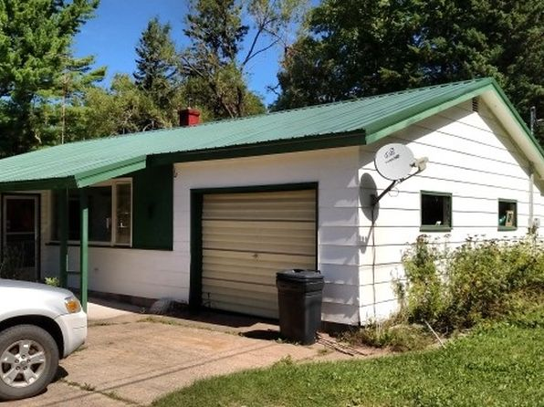 3 bed 1 bath Single Family at 701 Michigan Ave Ontonagon, MI, 49953 is for sale at 40k - 1 of 5