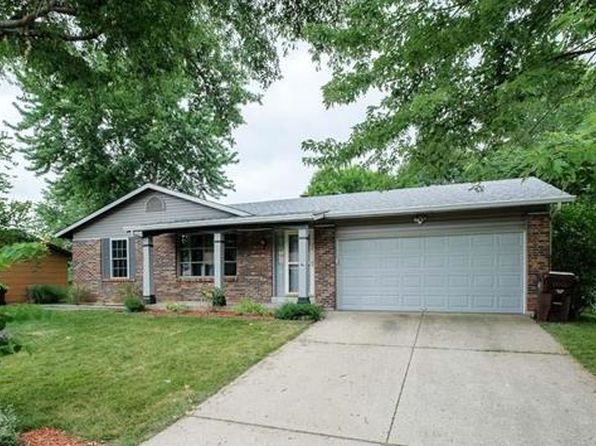 3 bed 3 bath Single Family at 2866 Park Valley Dr Saint Peters, MO, 63376 is for sale at 190k - 1 of 50
