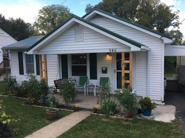 2 bed 1 bath Single Family at 940 Letcher Ave Frankfort, KY, 40601 is for sale at 70k - 1 of 34