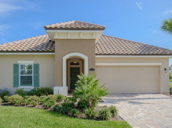 2 bed 2 bath Single Family at 206 PORTADA DR SAINT AUGUSTINE, FL, 32095 is for sale at 300k - 1 of 36