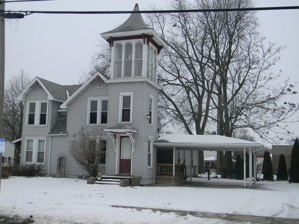 5 bed 3 bath Single Family at 514 N Main St Pontiac, IL, 61764 is for sale at 80k - 1 of 30