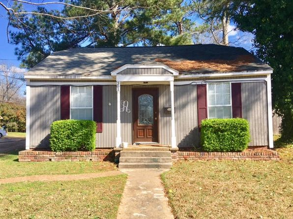 3 bed 1 bath Single Family at 301 Louisville St Starkville, MS, 39759 is for sale at 95k - 1 of 9