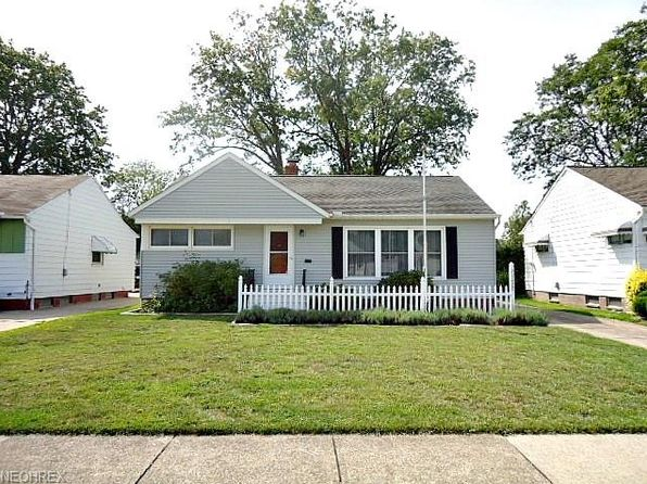 3 bed 2 bath Single Family at 29220 Green Dr Willowick, OH, 44095 is for sale at 120k - 1 of 15