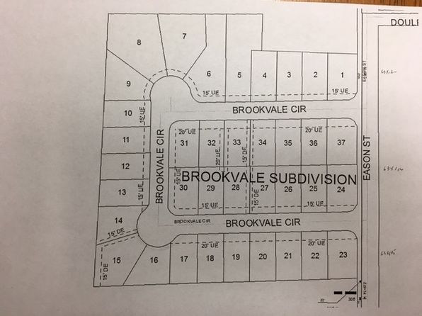 null bed null bath Vacant Land at 104 Brookvale Cir Brookland, AR, 72417 is for sale at 33k - google static map