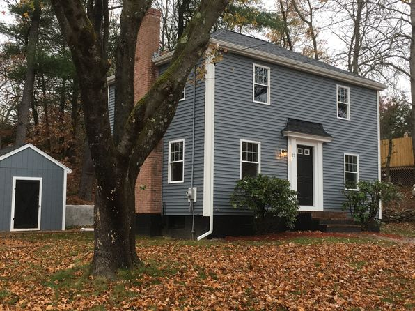 3 bed 1.5 bath Single Family at 29 Laurel Hill Rd Southbridge, MA, 01550 is for sale at 200k - 1 of 27