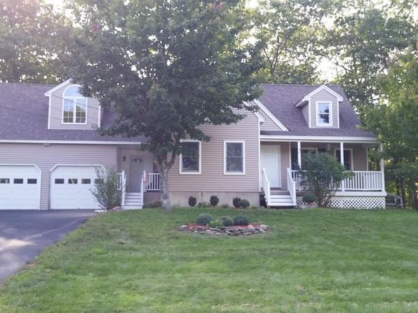 3 bed 2 bath Single Family at 81 Hapgood St Winchendon, MA, 01475 is for sale at 280k - 1 of 4