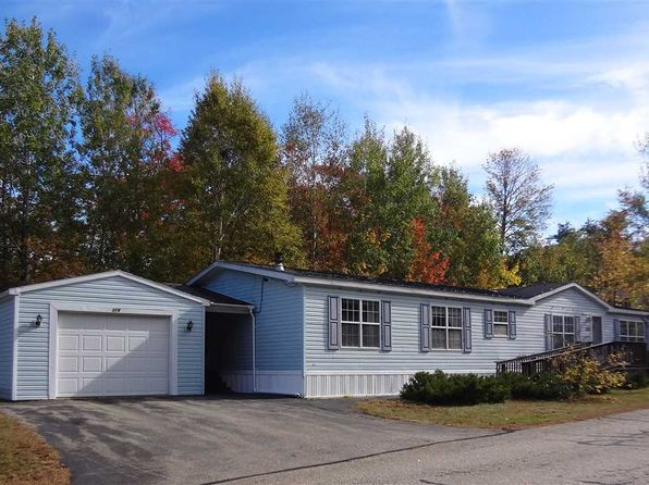 3 bed 3 bath Mobile / Manufactured at 316 Darby Dr Laconia, NH, 03246 is for sale at 100k - 1 of 33