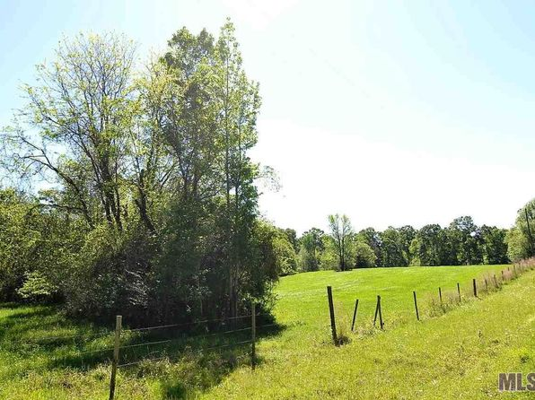 null bed null bath Vacant Land at  Tbd La Hwy 967 St Francisville, LA, 70775 is for sale at 240k - google static map