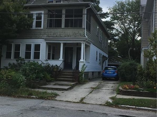 4 bed null bath Multi Family at 41 43 Burlington St Providence, RI, 02906 is for sale at 359k - 1 of 14