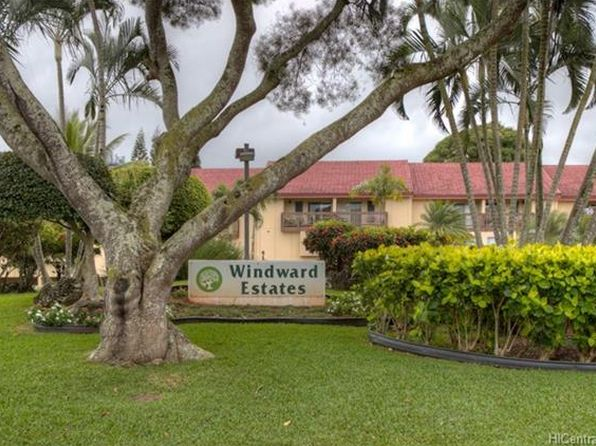 3 bed 2 bath Townhouse at 46-078 Emepela Pl Kaneohe, HI, 96744 is for sale at 551k - 1 of 20