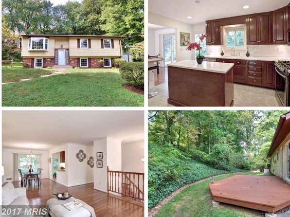 5 bed 3 bath Single Family at 5102 Southampton Dr Annandale, VA, 22003 is for sale at 578k - 1 of 30