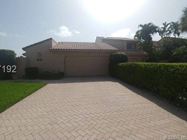 4 bed 3 bath Townhouse at 19551 Bay View Rd Boca Raton, FL, 33434 is for sale at 630k - 1 of 17