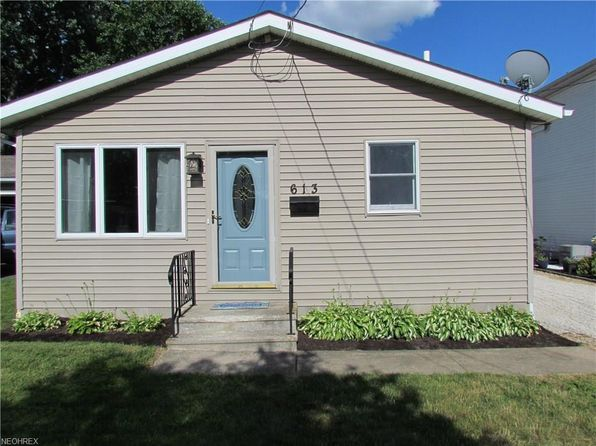 3 bed 2 bath Single Family at 613 Alpha Ave Akron, OH, 44312 is for sale at 114k - 1 of 18