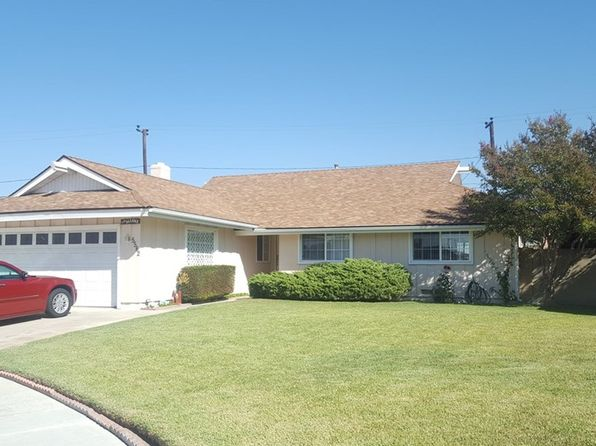 4 bed 2 bath Single Family at 5582 Walter Cir Westminster, CA, 92683 is for sale at 600k - 1 of 4