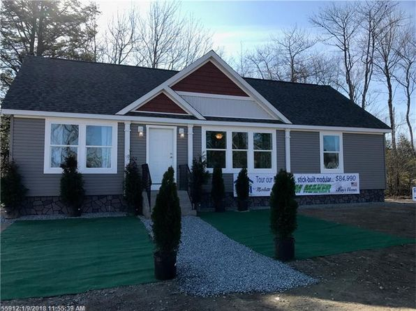 3 bed 2 bath Single Family at 48 Patten Way Ellsworth, ME, 04605 is for sale at 223k - 1 of 15